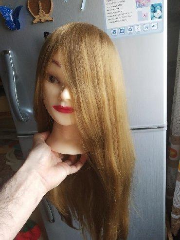 sac - Saray: Maniken kafa.saç sunidi.yeni saç düzümleri öğrenmek üçündür