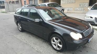 Mercedes-Benz 200 2003 - Belgrade
