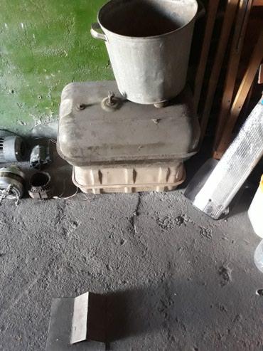 Канистры 40 литровые в Лебединовка