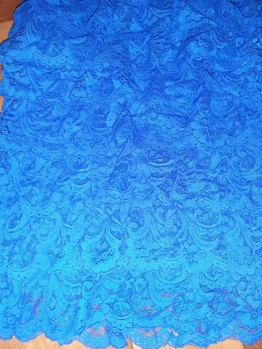 Od haljina cipke - Srbija: Haljina sa karnerima od cipke