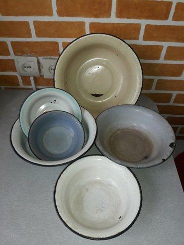 semejnoe postelnoe bele s dvumja в Кыргызстан: Продаю качественную посуду от 50 до 500 сом
