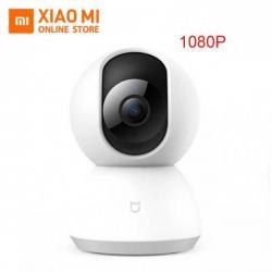Xiaomi kameralar, wifiyə qoşulur telefonla idarə olunur, rəsmi zəmanət