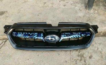 Решетка на Subaru outback legacy bl5 bp5 Speb дорест центра