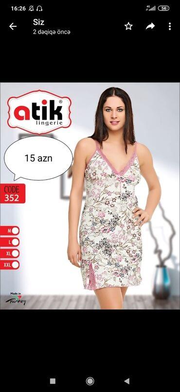 - Azərbaycan: Qadın geyimləri