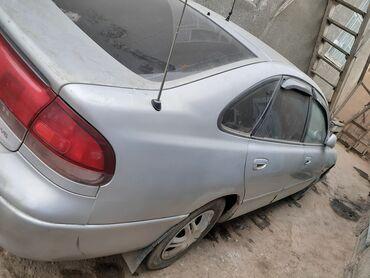 Mazda 626 2.5 л. 1993