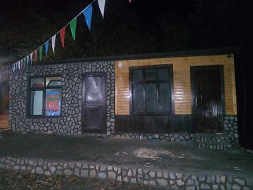 Недвижимость - Матраса: Kafe satılır İsmayıllı yolunun üsdu