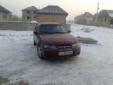 daewoo korando в Кыргызстан: Daewoo Nexia 1.5 л. 2010 | 172000 км