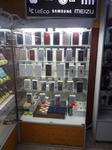 Новые телефоны, запечатанные. ИЗ США и в Бишкек