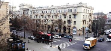 ofis mebeli baku - Azərbaycan: OBYEKT şeherin en prestijli yerlerinden biri olan ELMLƏR AKADEMİYASI