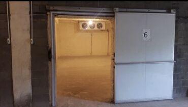 shtory v komplekte в Кыргызстан: Сдаются в аренду, холодильные, морозильные, склады, камеры
