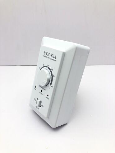 Терморегулятор UTH-65