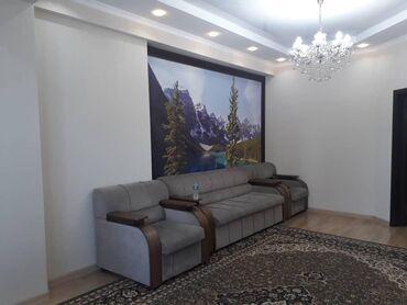 Сдается квартира: 2 комнаты, 105 кв. м, Бишкек