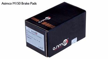 Bakı şəhərində Tayota Prado 120-150 kalodkasi dublikat Asimko firmasi Korea istehsali