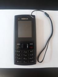 nokia-x-dual-sim в Азербайджан: Nokia x2 yeni model yenidirpod orginaldi 2 nomre yaxwi iwleyir arxa