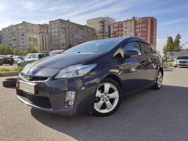 Toyota Prius 1.8 л. 2009   187000 км