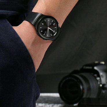 Bakı şəhərində Smart qol saati satilir saata nomrede gedir telefon kimide istifade el