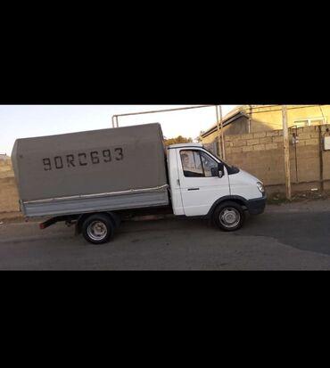 avto az qazel в Азербайджан: ГАЗ GAZel 2.3 л. 2009 | 200000 км