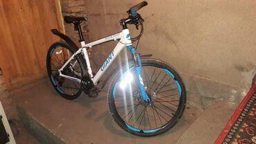 Велосипед GIANT atx 660 переключатели скоростей shimano tourney tx