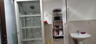 сдаю фаст фуд в Кыргызстан: Продаю действующий бизнес фастфуд мини столовую.Киркомстрой вдоль