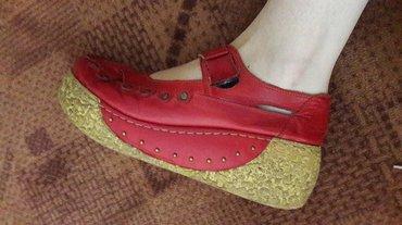 Crvene cipele 40 - Nis - slika 2