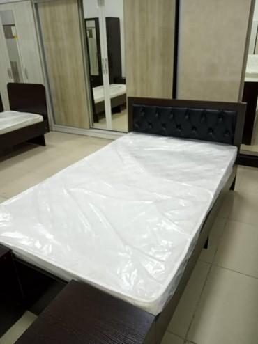 Кровать полуторка 120*200 в Бишкек