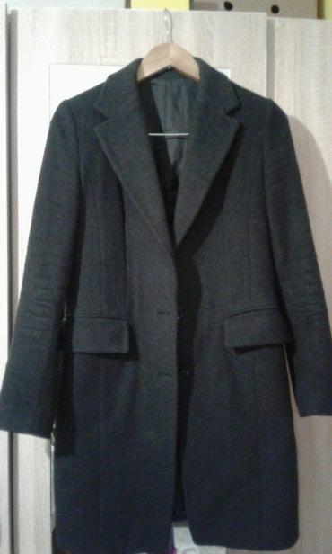 Пальто женское. Размер 42-44. в Лебединовка