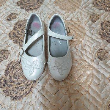 симпатичные туфли в Кыргызстан: Туфли,29 размер