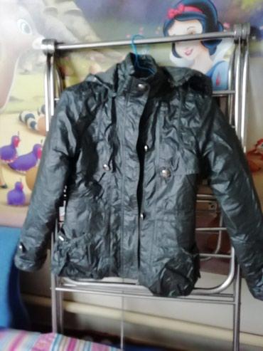Куртка деми подростковая в Бишкек