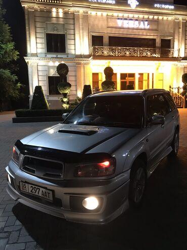 редми нот 5 про цена в бишкеке в Кыргызстан: Subaru Forester 2 л. 2003   22200 км