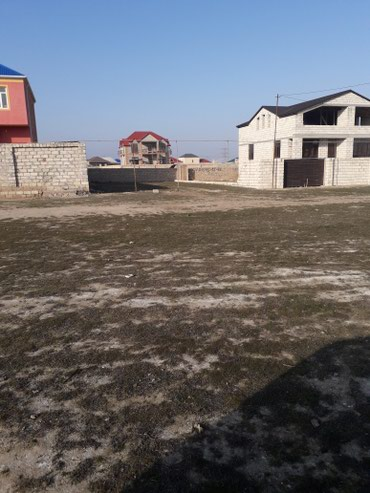 zhenskie yubki so shleifom в Азербайджан: Продам 2 соток Строительство от собственника