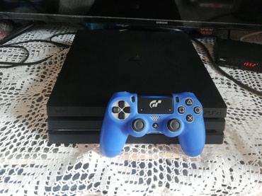 Sony PlayStation 4 i Sony PlayStation 4 PRO Na prodaju, detaljno - Beograd