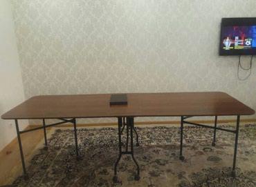 Продаётся стол раскладной- в Бишкек