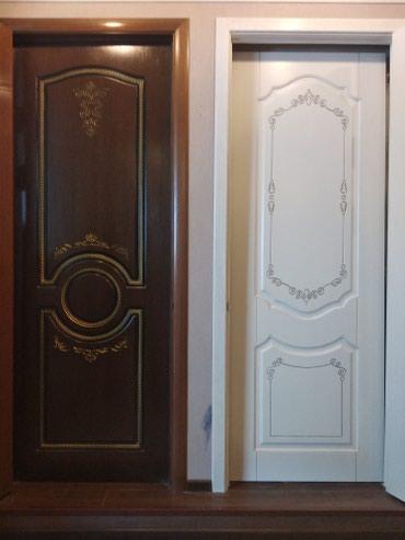Межкомнатные двери на заказ.Не в Бишкек