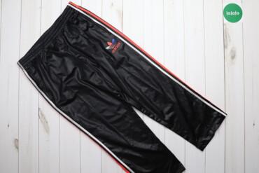 Чоловічі спортивні штани Adidas, р.М    Довжина: 95 см Довжина кроку