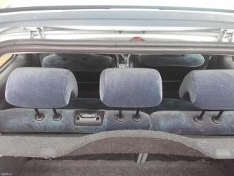 Kompletan auto u delovimapeugeot 206pezo 1.4 hdi 50kwpezo 1. 1 - Beograd - slika 3