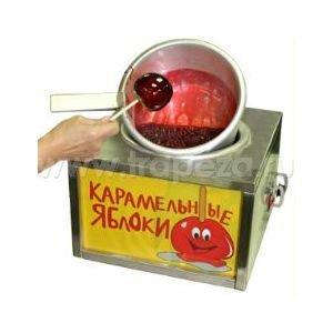 яблоки апорт в Кыргызстан: Аппарат для приготовления карамели для карамелизации (глазирования)
