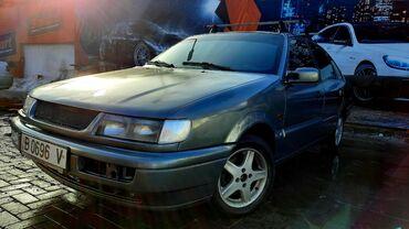 Бюстгальтеры корбей - Кыргызстан: Volkswagen Passat 2 л. 1995