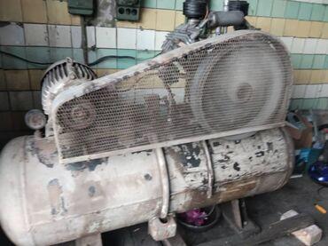 Другой транспорт - Кыргызстан: Производственный компрессор