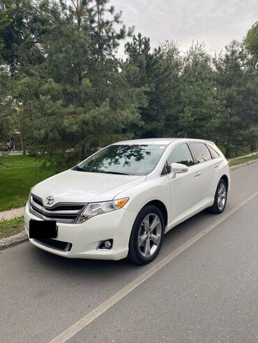 Toyota - Кыргызстан: Toyota Venza 3.5 л. 2012 | 30900 км