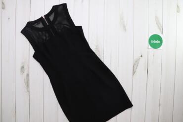 Жіноча сукня з сіточкою Odji ultra, p. S    Довжина: 84 см Ширина плеч