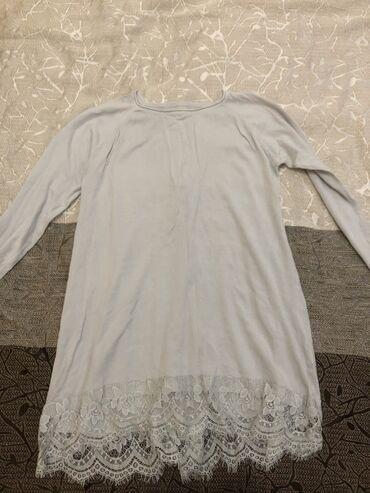 удлиненную кофту в Кыргызстан: Продаю удлинённую кофту. Качество и состояние хорошее