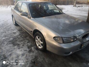 сони фотоаппарат в Кыргызстан: Hyundai 2 л. 1998
