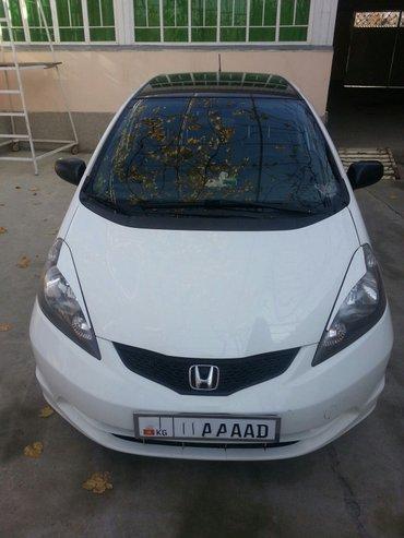 Хонда ФИТ американец  в Кызыл-Кия