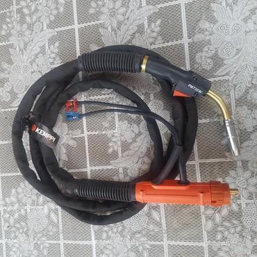 Instrumenti | Crvenka: Kemppi co2 kabal vodeno hlađenje Robu šaljem kurirskom službom ili