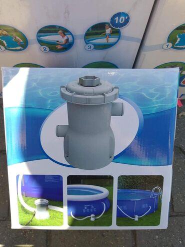Pumpa  220-240 V 5200 din