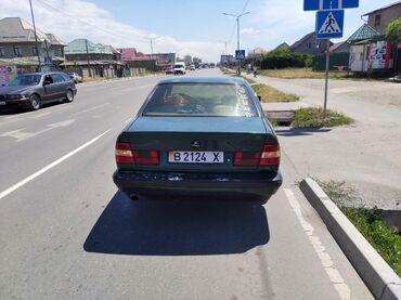bmw-2-series в Кыргызстан: BMW 5 series 2 л. 1992
