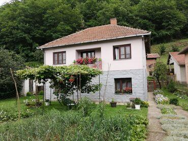 Nekretnine - Srbija: Na prodaju Kuća 102 kv. m, 5 soba