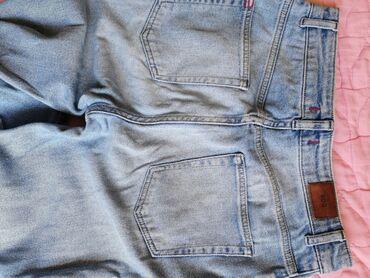 Джинсы - Сокулук: Продам оригинал почти новый одевала пару раз. Разгрузка шкафа