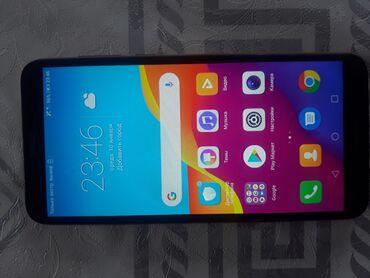Мобильные телефоны и аксессуары - Кыргызстан: Продается Huawei 16 гиг состояние почти как новый