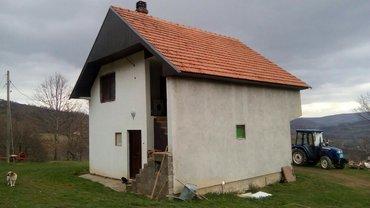 Na prodaju Kuća 160 kv. m, 5 soba